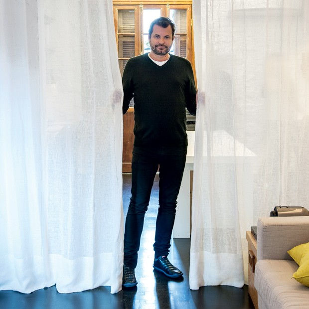 Miguel Pinto Guimarães (Foto: Romulo Fialdini)