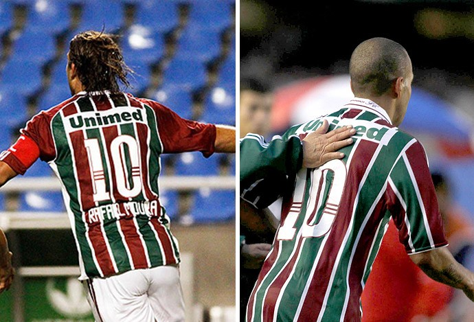 Montagem Rafael Moura e Emerson (Foto  GloboEsporte.com) 8b4e2d51aecca