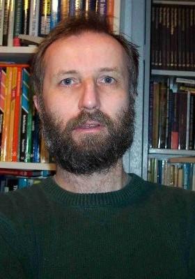 O professor de matemática Tony Hawkes  (Foto: Reprodução Linkedin)