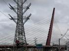 Vereador de Curitiba propõe obras no entorno do viaduto estaiado