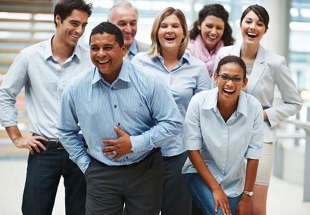 Cinco dicas de executivos de sucesso para se dar bem na vida e no trabalho