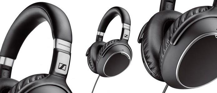 Este é um dos melhores e mais caros fones de ouvido do mercado (Foto: Divulgação/Sennheiser)
