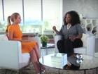 Depois de reabilitação, Lindsay Lohan dá entrevista a Oprah