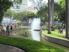 Vitória é classificada pela ONU como 2ª melhor cidade para se viver