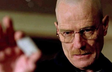 1ª temp/6º episódio. Em 'Crazy handful of nothin', Walt explode o escritório de Tuco Salamanca com mercúrio Reprodução da internet