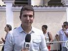 Guará celebra dia de S. Benedito com distribuição de 2 toneladas de doces