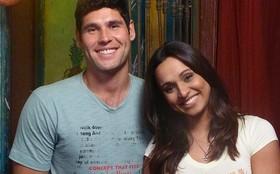 Thaíssa Carvalho e Dudu Azevedo acreditam no amor de Isabel e Amadeu