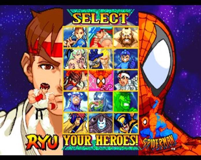 PSOne: relembre os melhores jogos de luta do console (Foto: Reprocução)