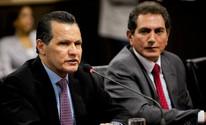 Juíza diz que Silval é de 'alta periculosidade' e poderia fugir (Mayke Toscano / Secom-MT)