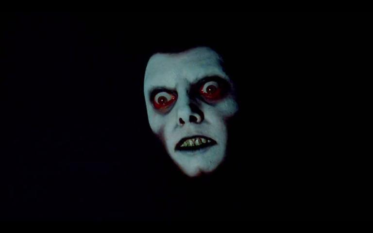 Pazuzu, de 'O Exorcista' (1974) (Foto: Divulgação)