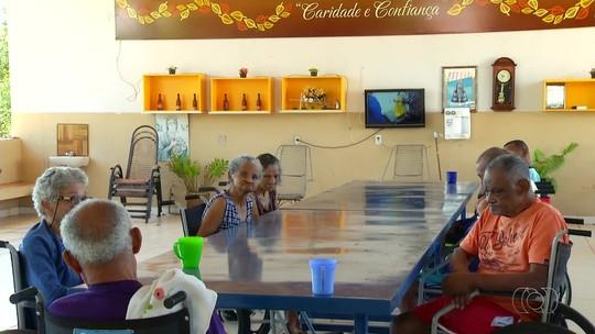Apenas 11 cidades do Tocantins possuem abrigo para idosos abandonados
