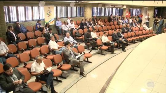 TRE-PI começa em julho 2ª fase do recadastramento biométrico
