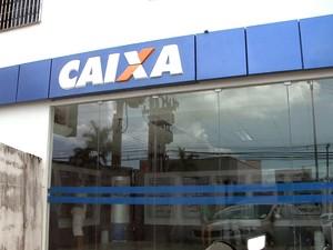 GNews - Caixa Econômica Federal, CEF (Foto: globonews)