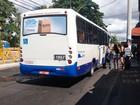 Ônibus voltam a circular em Salvador após paralisação de 4h nesta quarta