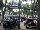 Campos, RJ, recebe encontro de veículos antigos nos dias 12 e 13