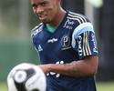 Agora com a 12, Gabriel Jesus quer repetir Marcos e ganhar Libertadores