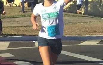Personal trainer usa experiência para incentivar alunos à Uberaba Night Run