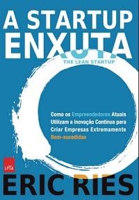 The Lean Startup (Foto: Divulgação)