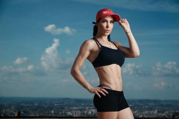 Bella Falconi (Foto: Photos/Red Bull Content Pool)