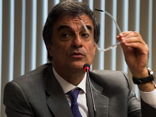 José Eduardo Cardozo, ministro da Justiça (Foto: Marcello Casal Jr./Agência Brasil)