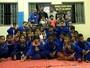 Instituto Mutaru incentiva educação e esporte através de projeto social