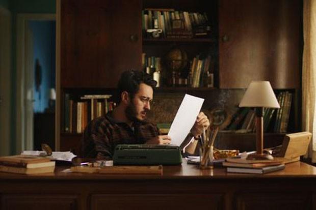 Marcus Veras em cena de 'O filho eterno' (Foto: Rosano Mauro/Divulgação)