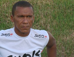 jackson meia (Foto: GlooboEsporte.com)