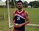 Após dez dias em Salvador, Tony é oficializado como reforço do Bahia