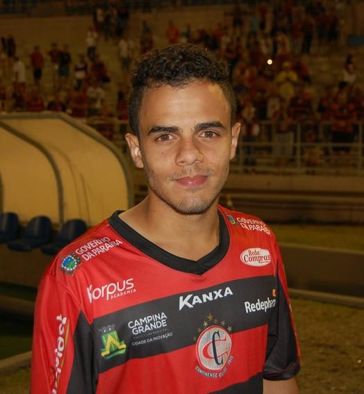 #partiu (Silas Batista / GloboEsporte.com)