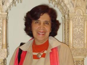 Professora Marcia Angela Anpae  (Foto: Divulgação)