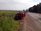 Vítimas de acidente no Norte do RS eram familiares e moravam em SC