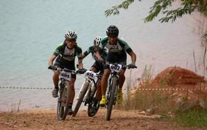 Copa Rondobikes de Mountain Bike (Foto: Antônio Marcel)