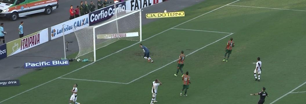 Melhores Momentos de Vasco 1 x 1 Sampaio Corrêa