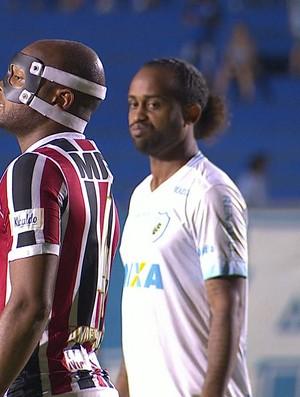 Londrina x Santa Cruz Série B