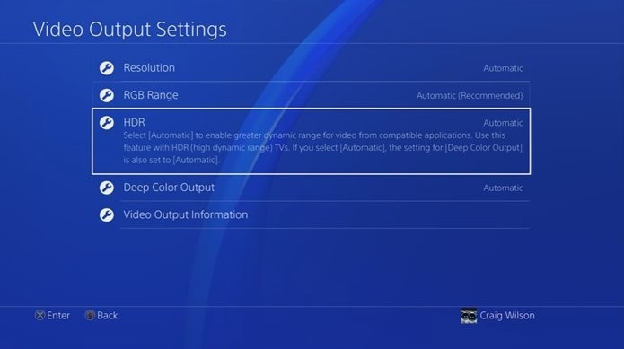 PS4 Pro traz jogos em resolução 4K e imagens em HDR (Foto: Reprodução/Felipe Demartini)