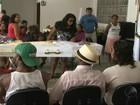 Preso suspeito de matar dançarino a facadas em Porto Seguro na Bahia
