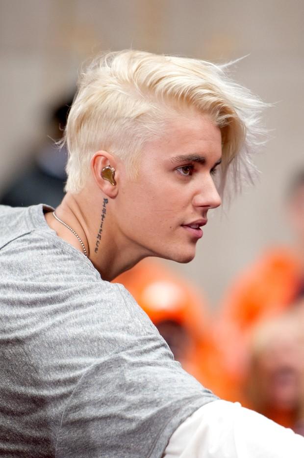 Justin Bieber  (Foto: AFP)