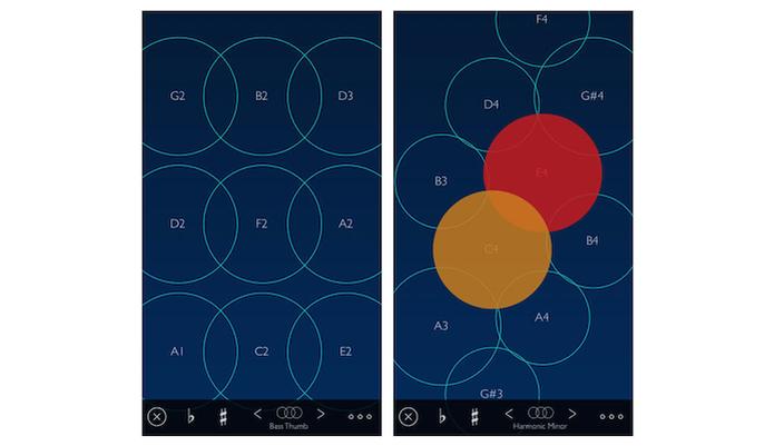 O Orphino é um simulador de Glockenspiel indicado para criar sons sutis e reproduzir melodias simples (Foto: Divulgação/Orphino) (Foto: O Orphino é um simulador de Glockenspiel indicado para criar sons sutis e reproduzir melodias simples (Foto: Divulgação/Orphino))
