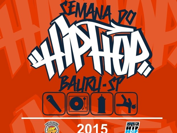 Semana do Hip Hop (Foto: Divulgação)