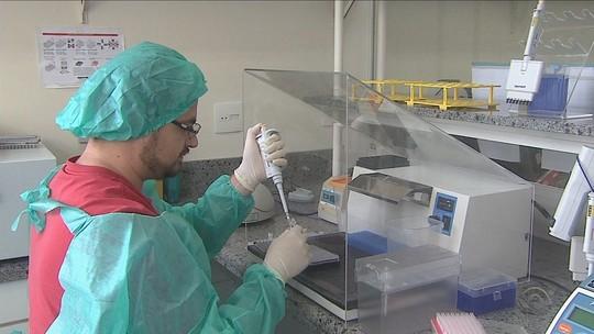 Laboratório público de SC para de realizar testes de DNA com solicitação judicial