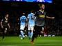 "Raffael comemora ""supremacia"" sobre o Bayern e vaga iminente na Liga"