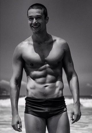 Sergio Marone (Foto: Instagram / Jeff Segenreich)