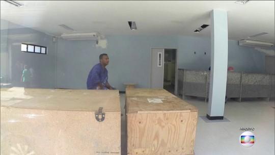 Com equipamentos comprados há dez anos, hospital não realiza radioterapia no Recife