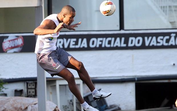 Dedé, Vasco (Foto: Cezar Loureiro / Agência O Globo)