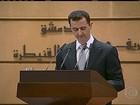 Governo sírio aceita controle internacional do arsenal de armas químicas