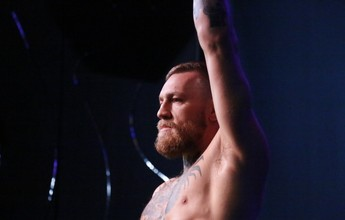 Curtinhas: Conor McGregor abre como favorito para luta contra Eddie Alvarez