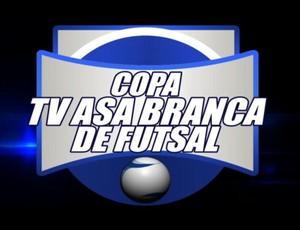 Copa TV Asa Branca  de Futsal (Foto: TV Asa Branca/ Divulgação)