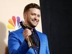 Justin Timberlake sobre apropriação de cultura negra: 'Mal-entendido'
