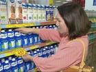 Preço do litro de leite de caixinha já passa dos R$ 4 no Sul de Minas