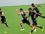 JEC se reapresenta, e Ramon Menezes  tem retorno de Viana contra o Brasil